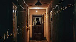 เรื่องย่อซีรีส์เกาหลี The Ghost Detective