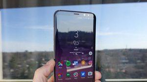 ทะลุเป้า!! ยอดพรีออเดอร์ Galaxy S8 สูงกว่า Galaxy S7 ถึง 30%