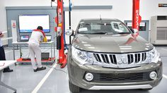 Mitsubishi แจ้งลูกค้ามิตซูบิชิรุ่นเก่าทั้งหมด 4 รุ่น นำรถเข้าเปลี่ยนถุงลมนิรภัยทาคาตะ