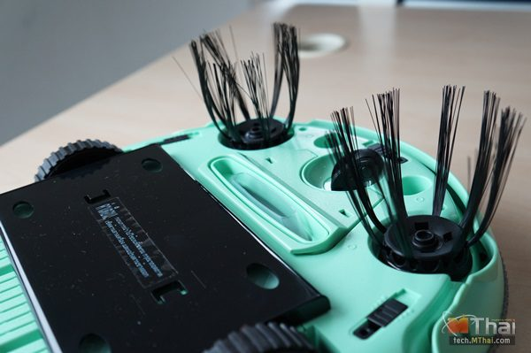 mini robot vacuum 023