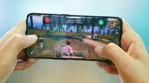 สัมผัสประสบการณ์เล่นเกมสุดว้าวกับ OPPO Find X  สมาร์ทโฟนไร้ติ่ง จอกว้างที่สุดในโลก