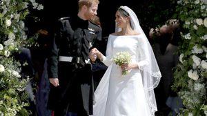 เจ้าชายแฮร์รี่ – เมแกน บริจาคดอกไม้วันเสกสมรส ให้กับโรงพยาบาล