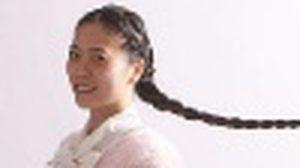 สาวจีน ไว้ผมยาว มา13ปีไม่เคยตัด แต่ยอมหั่นผม 1.3 เมตรทิ้ง เพราะ??