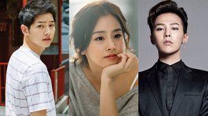 11 คนดังเกาหลี ที่เลือกเรียน สาขาที่ไม่เกี่ยวข้องกับวงการบันเทิง