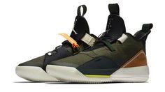 Nike เอาใจแฟนๆ ชาวไทย เตรียมวางขาย Travis Scott x Air Jordan 33 NRG วันที่ 15 กุมภาพันธ์