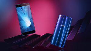 Nubia Z17 miniS สมาร์ทโฟน 4 กล้อง ออกสีใหม่ Deep Blue พร้อมวางจำหน่ายในงาน TME 2018