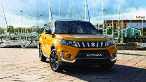 Suzuki วางเป้าเปิดตัว Maruti Vitara รุ่นถัดไปที่งาน Auto Expo 2020