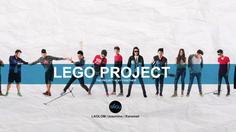 เนื้อเพลง เพื่อน – Lego Project