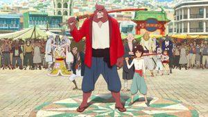 ประกาศศักดา!! The Boy and the Beast สร้างรายได้ทะลุ 5 พันล้านเยน!?