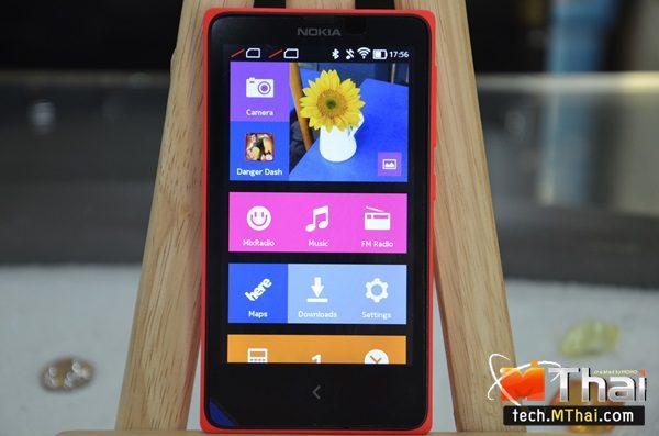 Nokia X Review 003