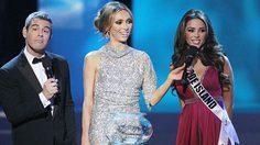 โอลิเวีย คูลโป สาวสวยผิวสี พิชิตมงกุฎ Miss USA 2012