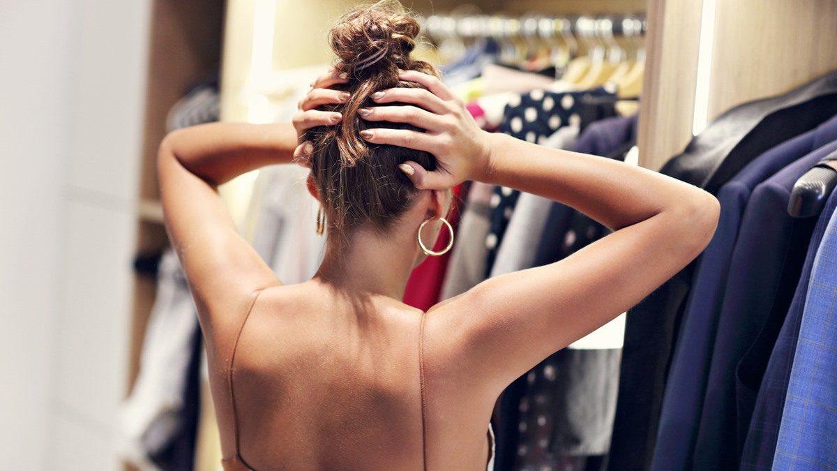 แก้ปัญหาโลกแตก ไม่มีเสื้อผ้าใส่ ทั้งที่เสื้อผ้าล้นตู้ ด้วยเทคนิคจากผู้เชี่ยวชาญ