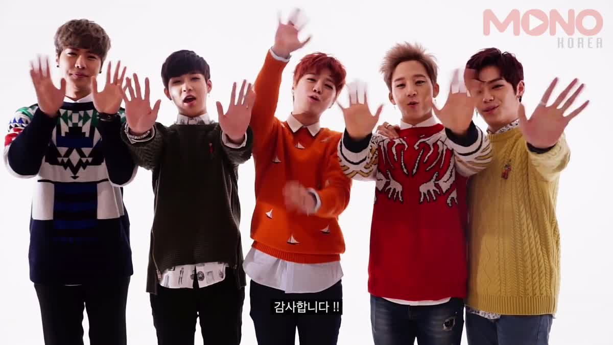 [Acian_Greeting] New Song Release! Somebody to Love