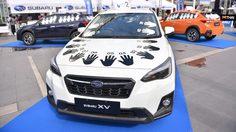 เผยโฉม 10 คนไทยพลังอึด เหินฟ้าสู่สิงคโปร์ ชิง Subaru XV มูลค่ากว่า 1,259,000 บาท