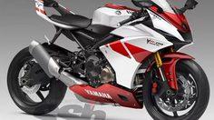 เปิดภาพ Render Yamaha R-09 รถจักรยานยนต์ ตัว Concept จาก Yamaha