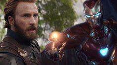 กัปตันอเมริกา และ ไอออนแมน ในชุดใหม่ล่าสุด จากโมเดลของเล่นหนัง Avengers: Endgame