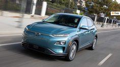 เปิดราคา Hyundai Kona 2019 ในสหรัฐอเมริกา เริ่มต้นที่ 9 แสนปลายๆ