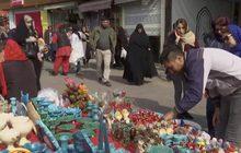 """อิหร่านเตรียมฉลอง """"ปีใหม่เปอร์เซีย"""""""