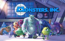 Monster Inc. บริษัทรับจ้างหลอน (ไม่) จำกัด