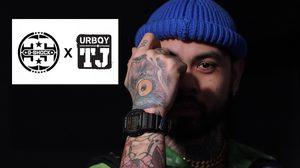 G-SHOCK ชวนแร็ปเปอร์ Urboy TJ ร่วมออกแบบนาฬิการุ่นฉลองครบรอบ 35 ปี