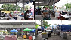 ผู้ค้าในตลาดข้างบ้าน 'ป้าทุบรถ' เตรียมยื่นอุทธรณ์ ยืนยันจะขายที่เดิม