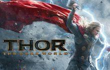 Thor: The Dark World ธอร์ เทพเจ้าสายฟ้าโลกาทมิฬ
