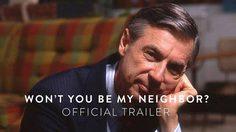 รักและคิดถึง เฟร็ด โรเจอร์ส ให้มากขึ้น ในตัวอย่างหนังสารคดี Won't You Be My Neighbor?