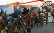 """""""โอลิมปิกชนพื้นเมือง"""" ครั้งแรกที่บราซิล"""