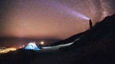 15 ภาพบรรยากาศ ตั้งแคมป์ กลางธรรมชาติ ไอเดียคูลๆ ของคนรักผจญภัย