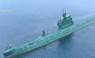 เรือดำน้ำเกาหลีเหนือหาย