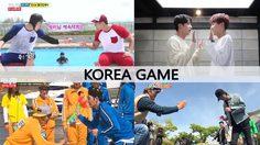 เกมเกาหลีสุดฮา