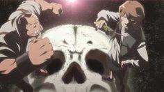 อัพเดทการ์ตูนอนิเมะ Yoru no Yatterman เวอร์ชั่นใหม่!!!