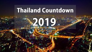 14 of Hot Spots for Countdown & New Year 2019 Celebration in Thailand