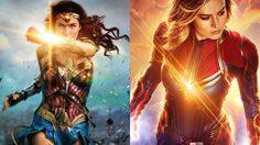 ผู้กำกับหนัง Wonder Woman ทวีตให้กำลังใจทีมงานหนัง Captain Marvel หลังเข้าฉายวีคแรก