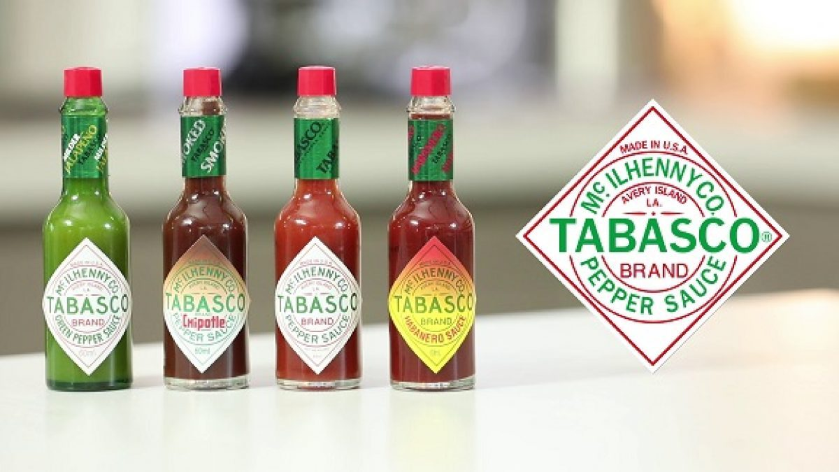 Tabasco Make Everything Better | EP.32 Sino Cooking Club