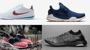 แนะนำ Sneakers ใหม่ๆ ที่เพิ่งวางขายไปในสัปดาห์ที่ผ่านมา