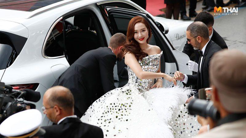 Jessica Jung ในวัย 30 สวยจนละสายตาไม่ได้ บนพรมแดงคานส์ 2019