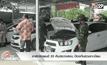 อายัดรถยนต์ 20 คันตรวจสอบ ป้องกันสวมทะเบียน