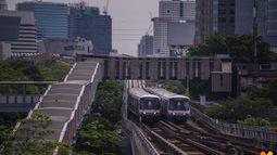 ขึ้นฟรี!! 11 ส.ค. นี้  BTS หมอชิต–ห้าแยกลาดพร้าว หลังทดสอบเดินรถไฟฟ้าสายสีเขียว ผ่านฉลุย