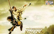เจ็ท ลี ปะทะ เฉินหลง The Forbidden Kingdom หนึ่งฟัดหนึ่ง ใหญ่ต่อใหญ่
