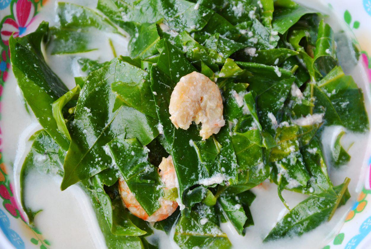 7 ผักผลไม้ ที่มีแคลเซียม ช่วยบำรุงกระดูก ป้องกันโรคกระดูกพรุน!!