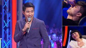 ยอมใจ! ตั้ม La Banda Thailand ร้องเพลงปุ๊บ-สาวกรี๊ดลั่น!!