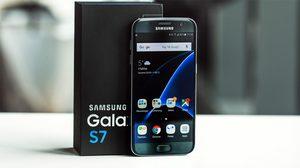 Samsung Galaxy S7 และ S7 edge เริ่มได้อัพเดต Android 8.0 Oreo แล้ว
