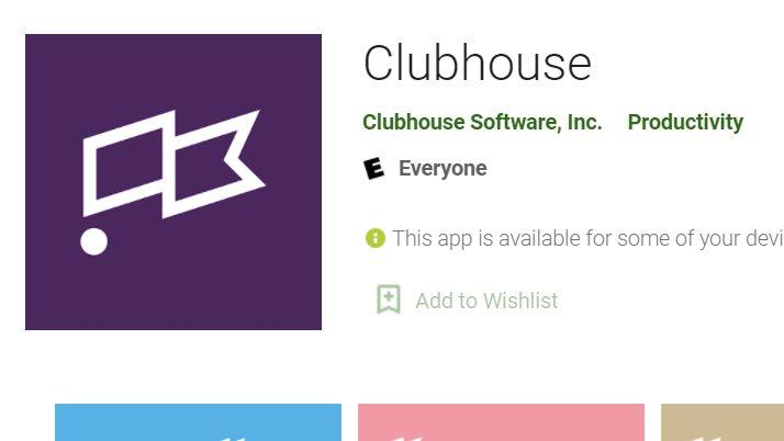 ตำรวจไซเบอร์ เตือนใช้แอพ Clubhouse ต้องระวัง