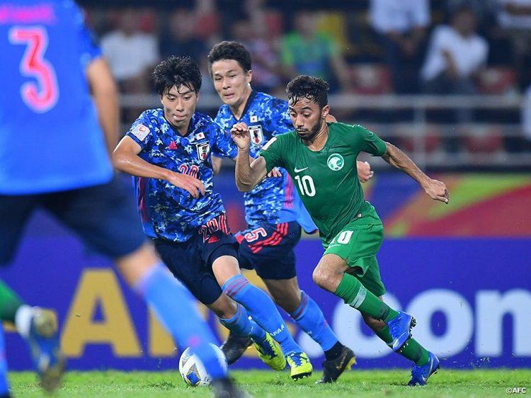 ญี่ปุ่นช็อก โดนจุดโทษท้ายเกม ส่งพ่ายซาอุฯ 1-2 พร้อมสรุปผลงานทั้ง 3 กลุ่ม