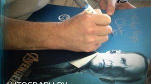 Phil Coulson สุดปลื้มเมื่อ HotToys ส่งฝาแฝดเซอร์ไพรส์