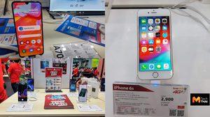 รวมไฮไลท์เด็ดในงาน Thailand Mobile Expo 2019 ลดราคากระหน่ำ ของแถมเพียบ