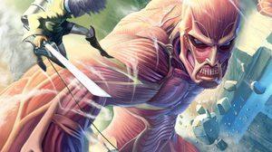 Attack on Titan จอเงินพร้อมออกฉายในรูปแบบ 4DX!!