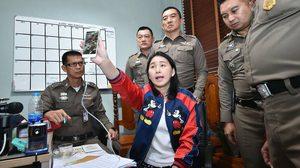 รวบแล้ว 'แอนนา' พร้อมสมุนร่วมทีม ก่อเหตุอุ้มรีดนักธุรกิจหญิงจีน 10 ล้าน