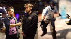 เกมเมอร์ถูกขู่ฆ่า หลังแพ้ให้กับคู่แข่งในการแข่งขัน CS:GO